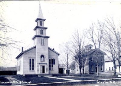 schoolhouse356